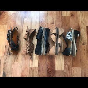 Flats & Sandals!
